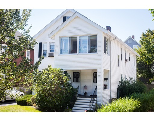 104 Greaton Road, Boston, MA 02132