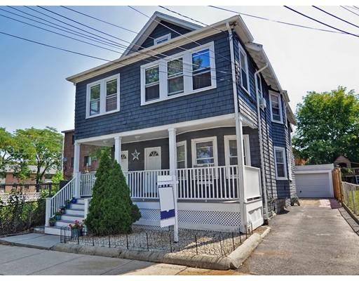 39 Bond Street, Somerville, Massachusetts