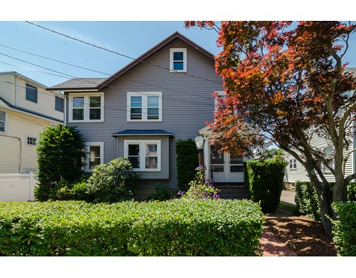 Orchard St, Watertown, MA 02472