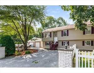185 Merrimack Road B is a similar property to 7 Barry Ave  Methuen Ma