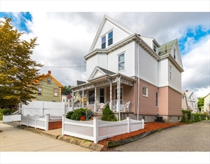 186 School St  is a similar property to 33 Woodbine St  Somerville Ma