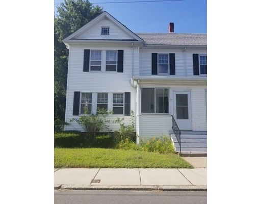 17 Alhambra Road, Boston, MA 02132