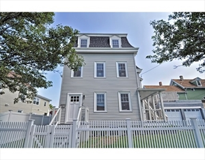 70 Glen St 1 is a similar property to 132 Perkins St  Somerville Ma