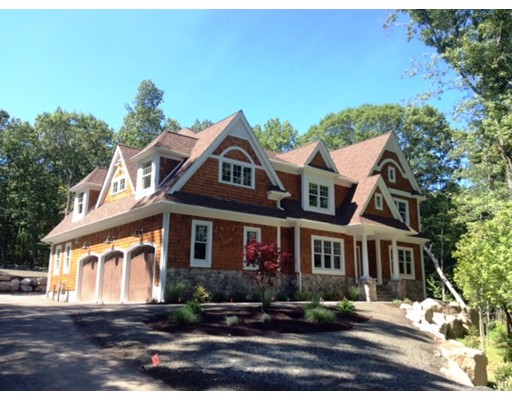 Photo: Lot 9 Audubon Way, Sharon, MA
