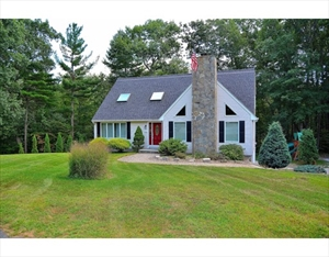 73 Bailey Ct  is a similar property to 17 Grant St  Haverhill Ma