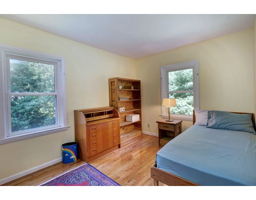 Picture 7 of 258 Sprague St  Dedham Ma 3 Bedroom Single Family