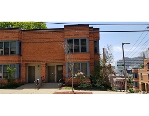 168 Fisher Ave B is a similar property to 9 Rowell St  Boston Ma