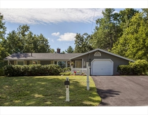 13 Parlee Road  is a similar property to 41 Pine Hill Rd  Chelmsford Ma
