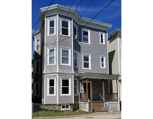 21 Newport Street, Boston, MA 02125