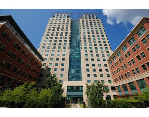 1 Nassau, Boston, MA 02111