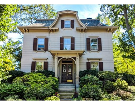 20 Maple Ave Unit 4, Cambridge, Massachusetts