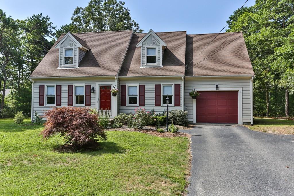 253 Simons Narrows Rd, Mashpee, Massachusetts