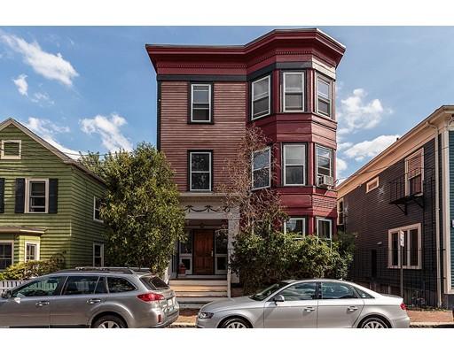 14 Salem Street Unit 3, Cambridge, Massachusetts
