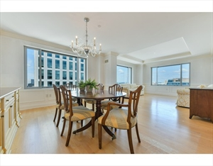 1 Huntington 1404 is a similar property to 228 West Canton St  Boston Ma