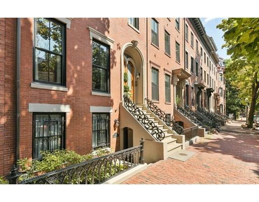 Milford Street, Boston, MA 02118