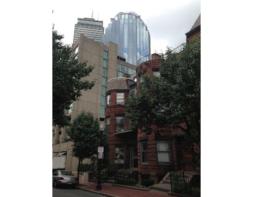 259 West Newton Street, Boston, MA 02116