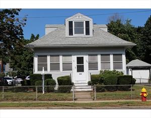 149 Lynn Street  is a similar property to 35 Harris St  Peabody Ma