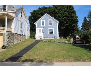 65 Glen St  is a similar property to 537 Broadway  Malden Ma