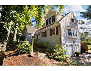7 Meadowview Rd  is a similar property to 71 Stonebridge Rd  Wayland Ma