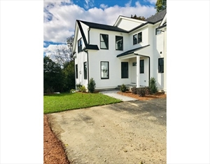 64 Crescent Rd 64 is a similar property to 166 Warren St  Needham Ma