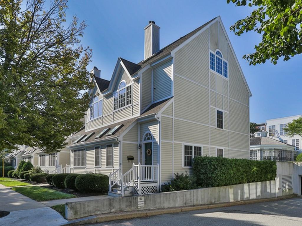 13 Munroe St Unit 13, Newburyport, Massachusetts