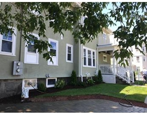 Picture 1 of 4 Pearl-peabody St  Newton Ma  6 Bedroom Multi-family#