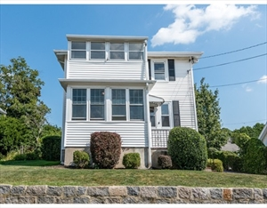 38 Mount  Vernon Street  is a similar property to 91 Hall Pl  Quincy Ma