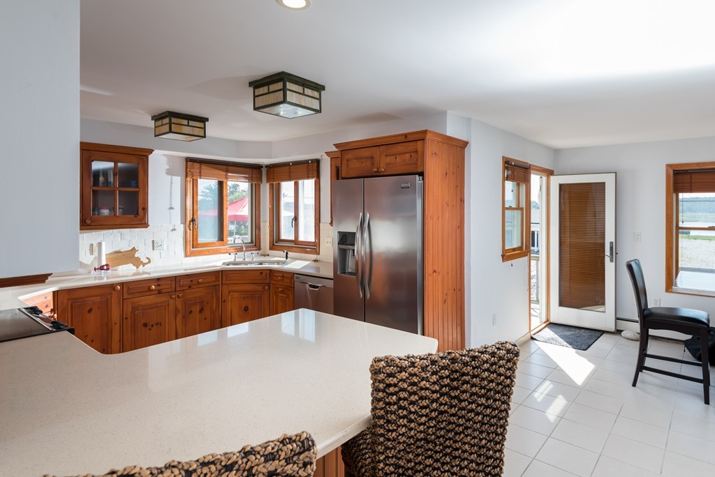 268 Central Ave, Scituate, MA 02066 | $814,900 | Griffin