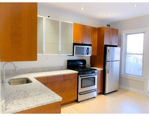 178 Hyde Park Ave 3 is a similar property to 60 Gibson St  Boston Ma