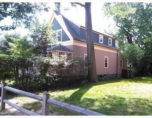 602 South St  is a similar property to 48 Jackson St  Quincy Ma