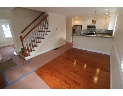20 Thompson, Boston, MA 02136