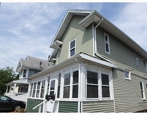 4 Roosevelt Ave  is a similar property to 18 Wilson St  Beverly Ma