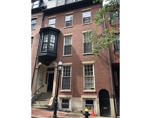 45A Hancock, Boston, MA 02114