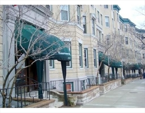 1423 Commonwealth Ave 202 is a similar property to 103 Welles Ave  Boston Ma