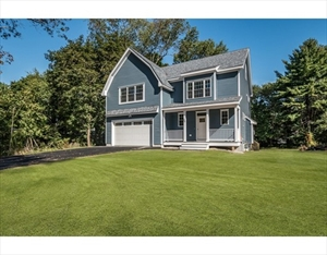 34 Elm Street, Lot 3  is a similar property to 10 Patriots Rd  Acton Ma