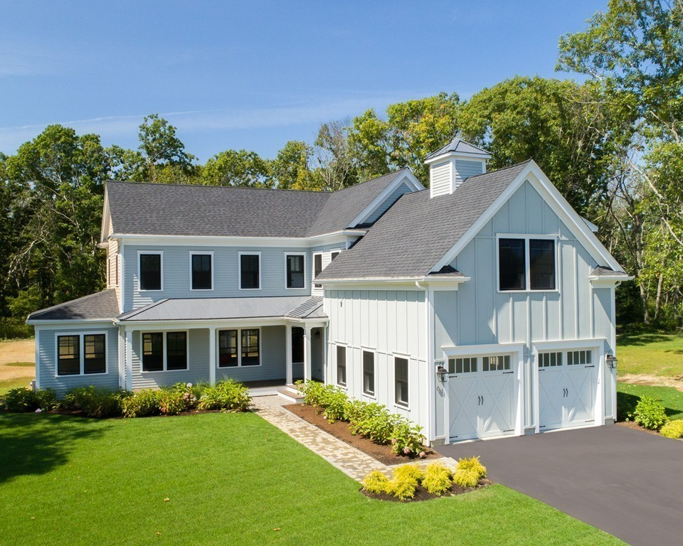 60 Bramhall Lane, Plymouth, Massachusetts