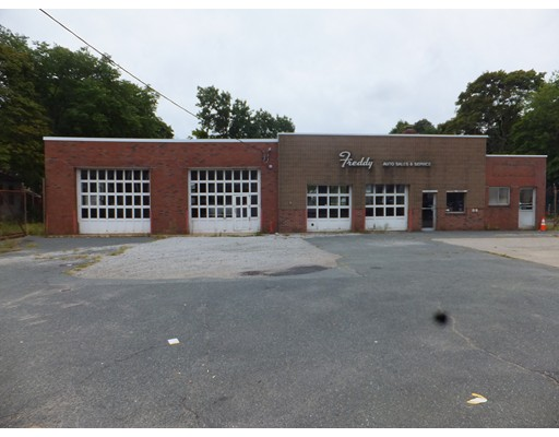 42-54 Water St - Quincy, MA