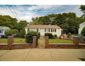 15 Arborfield Rd  is a similar property to 16 Prospect Park  Boston Ma