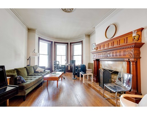 377 Commonwealth, Boston, MA 02115