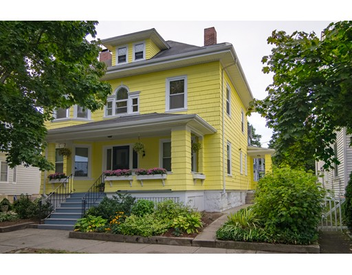 Photo: 65 East Clinton St, New Bedford, MA