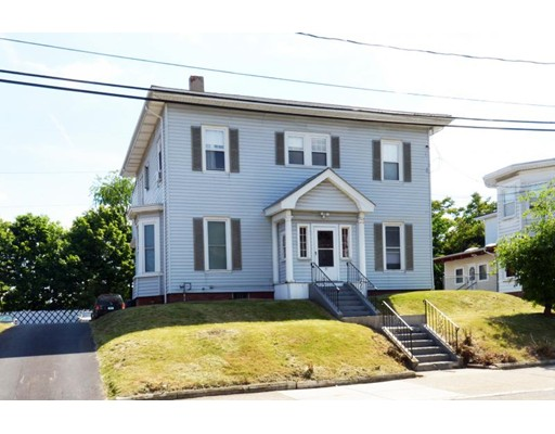 35 Crescent Ave, Chelsea, Massachusetts