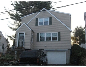 116 Sylvia St  is a similar property to 103 College Ave  Arlington Ma