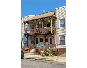 34-40 Wyeth St  is a similar property to 91-95 Medford St  Malden Ma