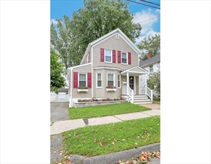 25 Fowler St  is a similar property to 14 Princeton  Danvers Ma
