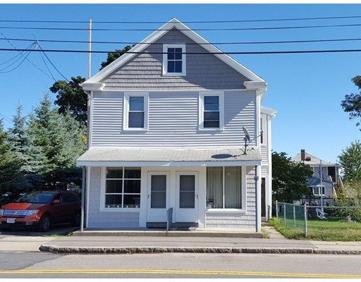 1259 Sea St, Quincy, MA 02169