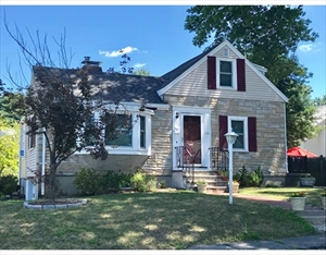 133 CANDACE AVENUE  is a similar property to 91 Vernon St  Waltham Ma