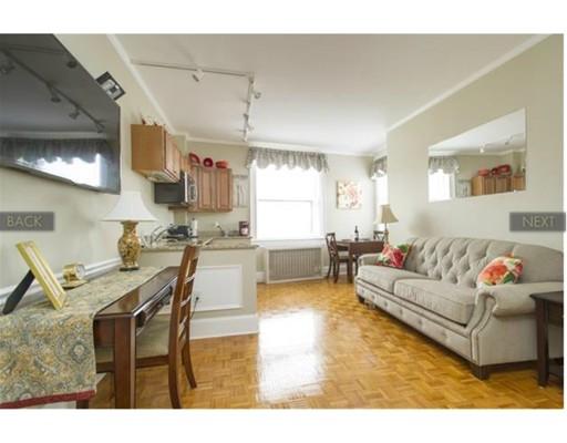 Picture 3 of 21 Beacon St Unit 10e Boston Ma 1 Bedroom Condo
