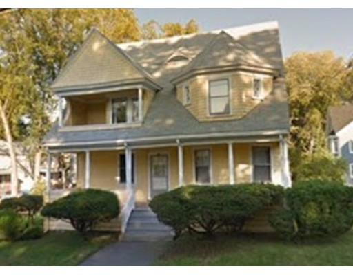 Picture 1 of 80 Central Ave  Newton Ma  5 Bedroom Multi-family#