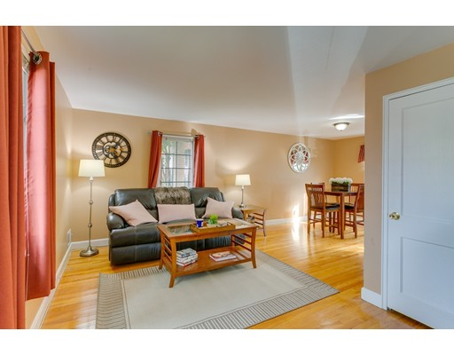 Picture 1 of 2 Grant Ave Unit 2 Watertown Ma  2 Bedroom Condo#