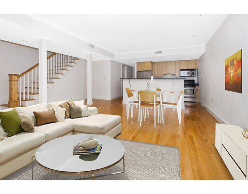 Picture 4 of 684 Massachusetts Ave Unit 1 Boston Ma 2 Bedroom Condo